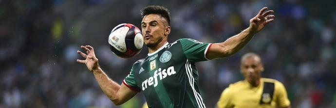 Palmeiras x São Bernardo Willian (Foto: Marcos Ribolli)