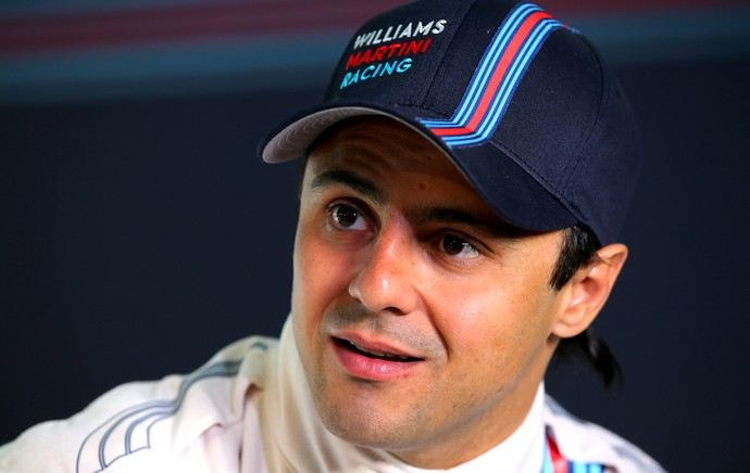 F1 Felipe Massa Williams  (Foto: Getty Images)