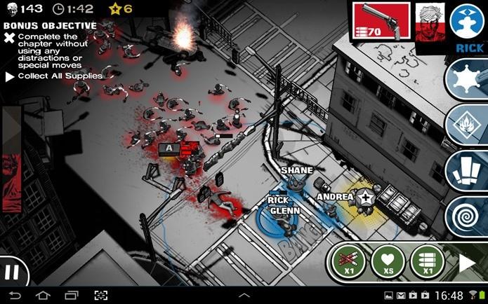Jogo traz os personagens dos quadrinhos em um jogo de ação (Fotos: Divulgação)