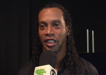 Ronaldinho Gaúcho (Foto: Ivan Raupp)