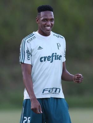 Mina Palmeiras treino Salvador