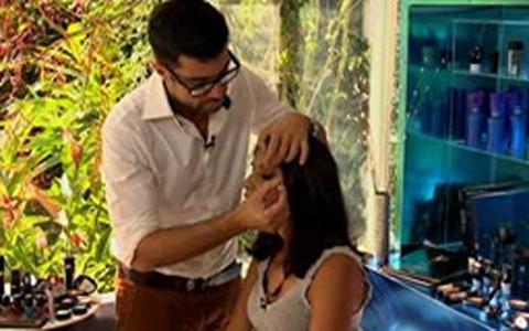 Fernando Torquatto ensina maquiagem natural para o dia a dia