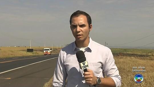 Policiais perseguem carro furtado por mais de 60 quilômetros