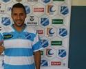 Ex-herói do Sport, Luciano Henrique jogará A3 do Paulista pelo Taubaté