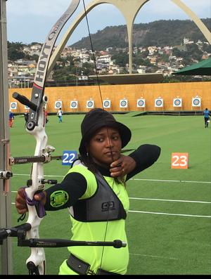 BLOG: Anne Marcelle mantém boa fase e é campeã brasileira
