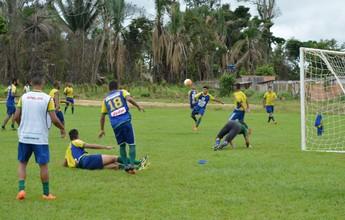 De olho no estadual, Rondoniense SC planeja analisar melhor os adversários