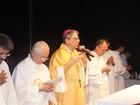 Cristãos celebram ressurreição de Jesus Cristo nas igrejas da Paraíba
