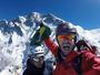 Bernardo Fonseca é campeão internacional dos 60km no Everest