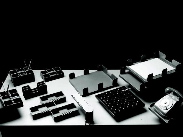Designer italiano Ettore Sottsass ganha exposição em São Paulo (Foto: Divulgação)