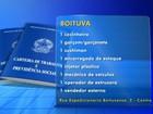 PATs oferecem 100 vagas de emprego na região de Itapetininga