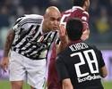 Juventus avança na Copa da Itália  com goleada em clássico e belos gols