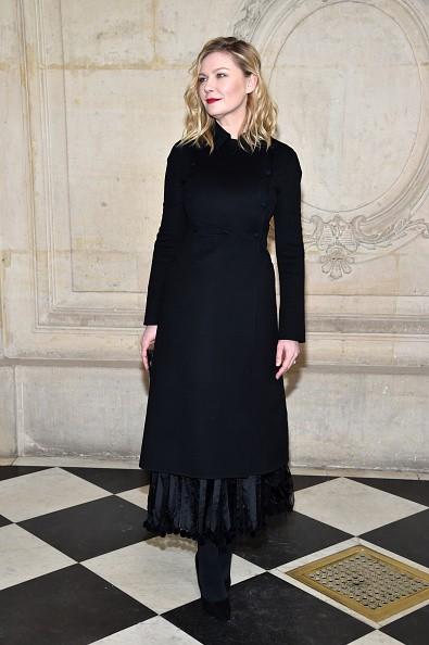 Kirsten Dunst  (Foto: Divulgação)