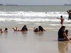 Último fim de semana das férias deve ser ensolarado e quente em São Luís
