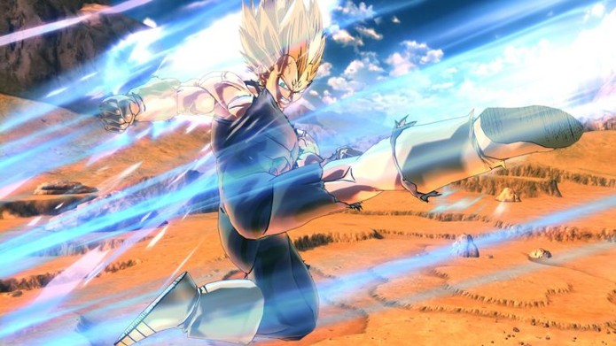 Dragon Ball Xenoverse 2 (Foto: Divulgação/Bandai Namco) (Foto: Dragon Ball Xenoverse 2 (Foto: Divulgação/Bandai Namco))