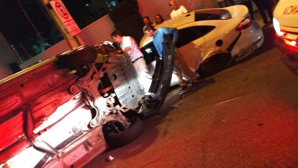 Policial chegou a ser socorrido, mas não resisitiu aos ferimentos  (Foto: Divulgação/PM)