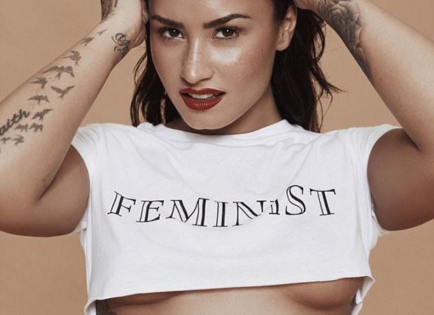 Demi Lovato (Foto: Dennis Leupold/Notion Magazine)