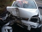 Sem CNH e sem cinto de segurança, jovem morre em colisão no RS
