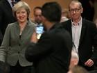 May diz que irá ativar processo formal de saída da UE até fim de março