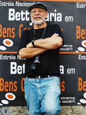 Carlos Reichenbach 2 (Foto: Divulgação)