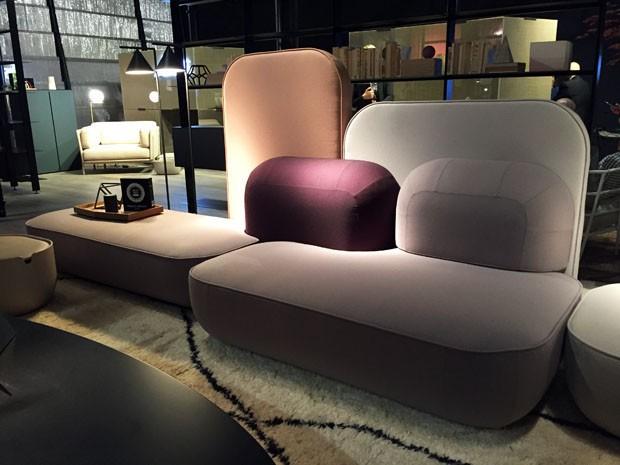 Milão 2017: 25 highlights do Salão do Móvel (Foto:  Winnie Bastian e Giovanna Maradei)