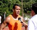 Após estreia, Bruno Lins busca evoluir  de olho no Mundial de Revezamento