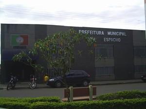 Bom Despacho Prefeitura (Foto: Prefeitura/Divulgação)