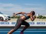 Campeã olímpica, Carmelita Jeter é confirmada em desafio contra o tempo