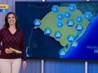 Quatro cidades gaúchas batem recorde de frio nesta segunda-feira