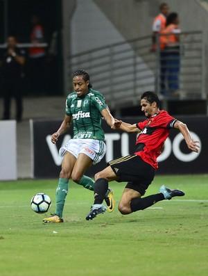 Palmeiras x Sport Série A