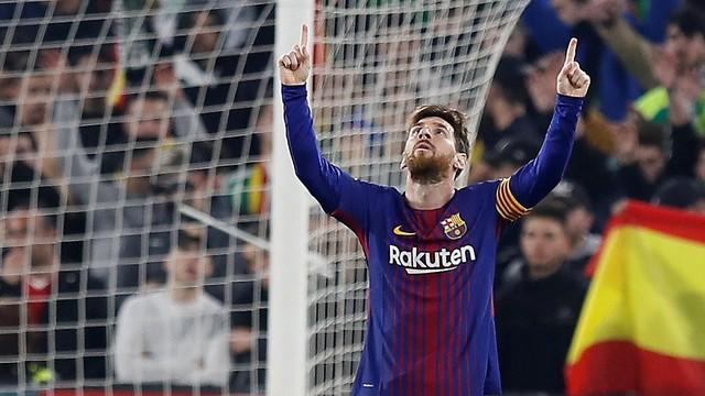 Assistir Barcelona x Girona ao vivo 24/02/2018