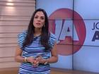 Veja como foi a manhã de candidatos em Porto Alegre nesta sexta-feira (23)
