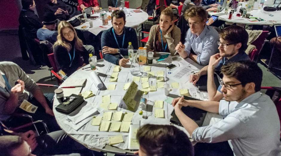reunião, empreendedores, equipe, startup (Foto: Divulgação)