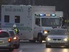Agente de saúde com ebola é transferida para hospital de Londres