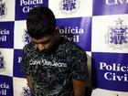 Suspeito de matar jovem em assalto na Bahia confessa crime: 'ele reagiu'