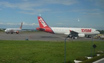 Aeroporto de Santarém registra queda de 5,7% no número de passageiros (Zé Rodrigues/TV Tapajós)