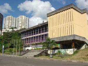 Faculdade de Comunicação, UFBA, Salvador (Foto: Facom/Divulgação)