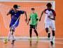 Pernambuco supera a pressão da torcida paraibana e leva ouro no futsal