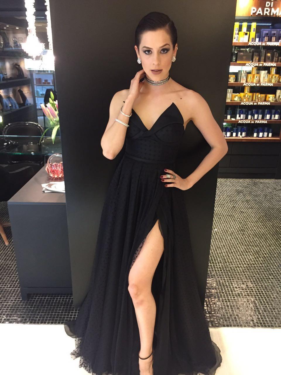 Sophia Abrahão (Foto: Divulgação)