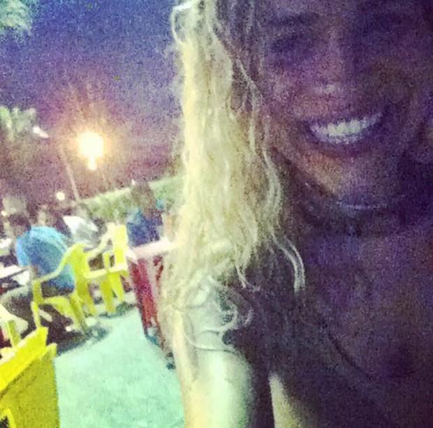 Aretha Marcos (Foto: Instagram/Reprodução)