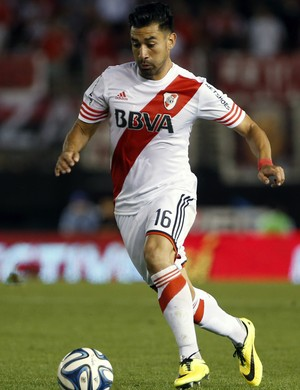 ariel rojas river plate (Foto: Getty Images)