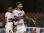Para Lino, ritmo intenso do São Paulo explica número alto de gols sofridos