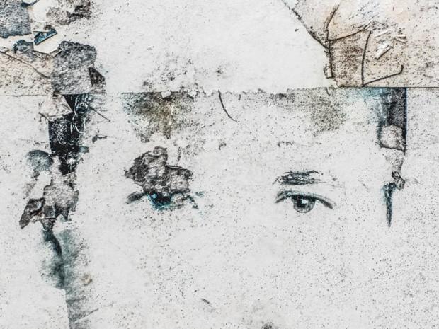 Exposição 'Não-Dito', de Ana Lira, reflete sobre a questão do modelo de representatividade no Brasil (Foto: Ana Lira / Divulgação)