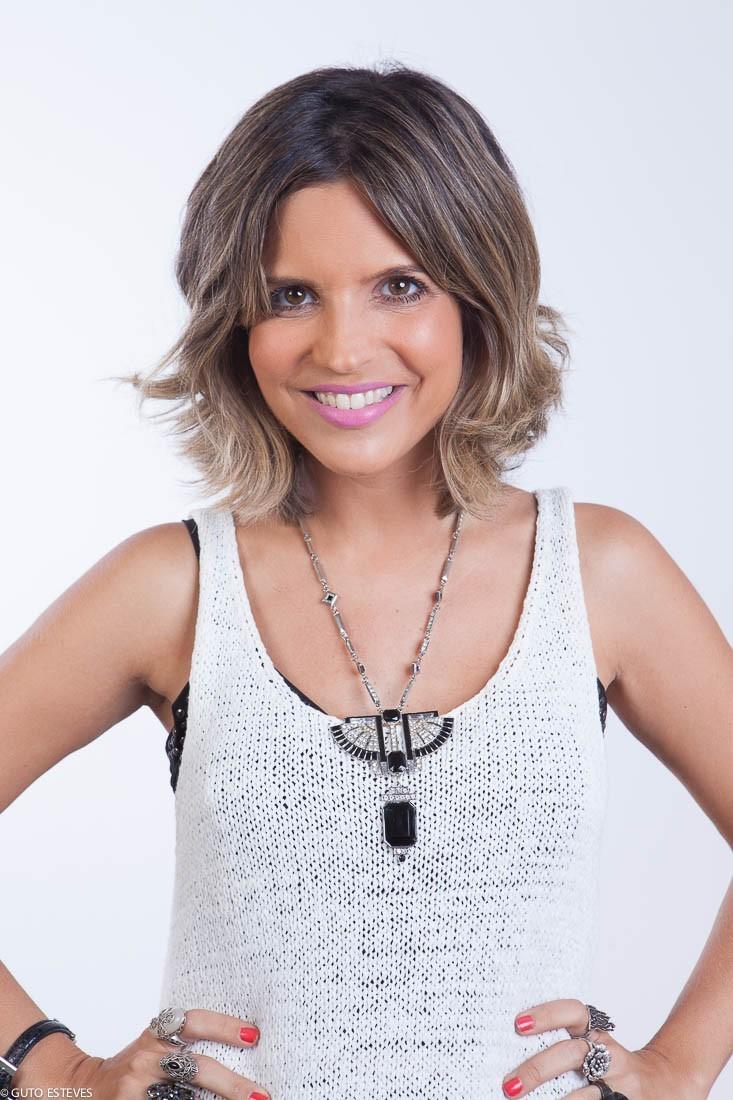 Paula Magalhães (Foto: Eli Cruz)
