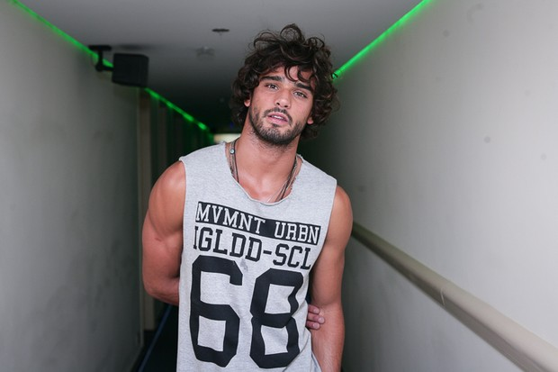 Marlon Teixeira (Foto: Raphael Castello/AgNews)