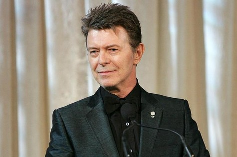 David Bowie (Foto: Reprodução da internet)
