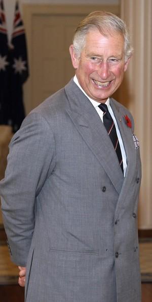 Príncipe Charles (foto de arquivo) (Foto: Agência Reuters)
