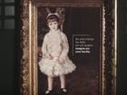 Campanha 'apaga' quadro de Renoir para alertar sobre desaparecidos