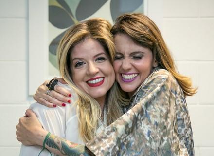 Mariana Santos se define em uma palavra: 'Emotiva'