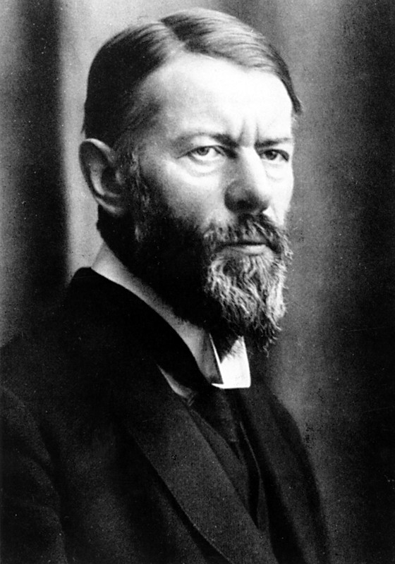 Max Weber (Foto: Getty Image)