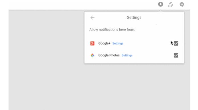 Notificações do Google estão disponíveis em outros serviços (Foto: Reprodução/Life Hacker)